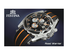 Festina Watches