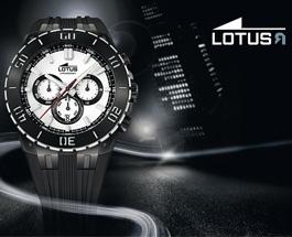 Lotus Watches
