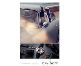 Davidoff Watches